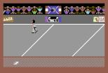 Rocketball C64 36