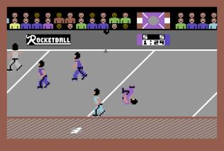 Rocketball C64 43