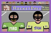 Rocketball C64 48