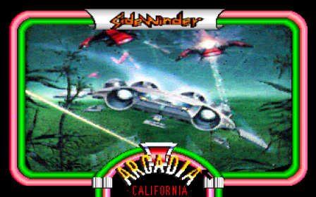 Sidewinder Amiga 01