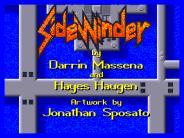 Sidewinder Amiga 02