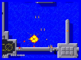 Sidewinder Amiga 10