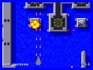 Sidewinder Amiga 11