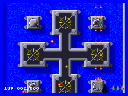 Sidewinder Amiga 12