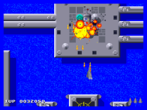 Sidewinder Amiga 13