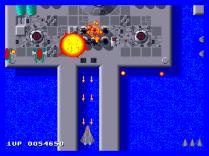 Sidewinder Amiga 19