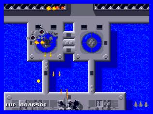 Sidewinder Amiga 21