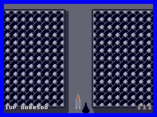 Sidewinder Amiga 22