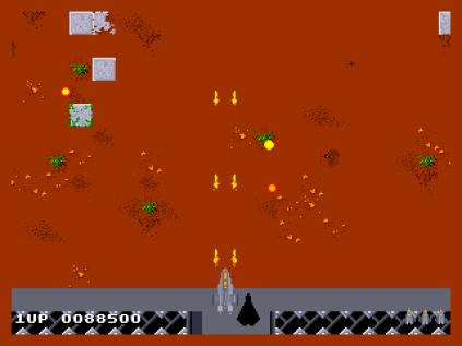 Sidewinder Amiga 23