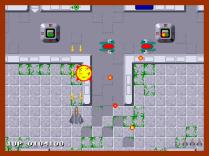Sidewinder Amiga 25