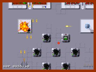 Sidewinder Amiga 33