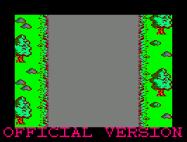 Spy Hunter Amstrad CPC 02