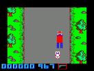 Spy Hunter Amstrad CPC 03