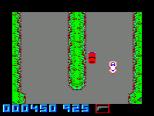 Spy Hunter Amstrad CPC 04