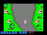 Spy Hunter Amstrad CPC 15