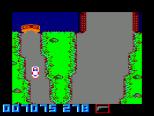 Spy Hunter Amstrad CPC 16