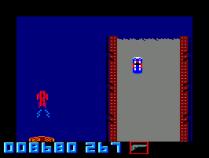 Spy Hunter Amstrad CPC 17