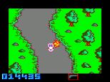 Spy Hunter Amstrad CPC 27