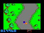 Spy Hunter Amstrad CPC 28