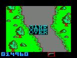 Spy Hunter Amstrad CPC 29