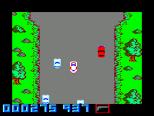 Spy Hunter Amstrad CPC 30
