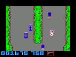 Spy Hunter Amstrad CPC 35
