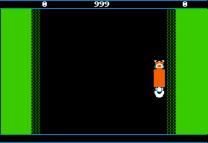 Spy Hunter Apple II 02