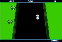 Spy Hunter Apple II 03
