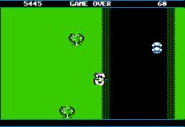 Spy Hunter Apple II 14
