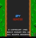 Spy Hunter Arcade 02