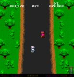 Spy Hunter Arcade 04