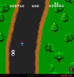 Spy Hunter Arcade 05