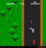 Spy Hunter Arcade 06