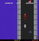 Spy Hunter Arcade 13