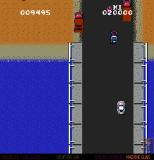 Spy Hunter Arcade 15