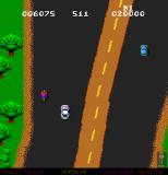 Spy Hunter Arcade 18