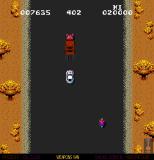 Spy Hunter Arcade 19