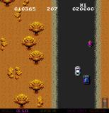 Spy Hunter Arcade 24