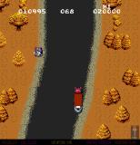Spy Hunter Arcade 27