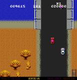 Spy Hunter Arcade 28