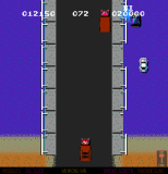 Spy Hunter Arcade 30