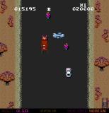 Spy Hunter Arcade 35