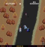 Spy Hunter Arcade 38