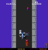 Spy Hunter Arcade 40
