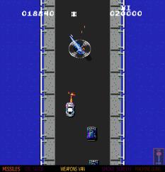 Spy Hunter Arcade 43