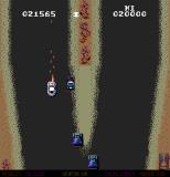 Spy Hunter Arcade 47