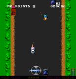 Spy Hunter Arcade 49