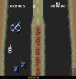 Spy Hunter Arcade 51