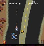 Spy Hunter Arcade 52