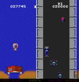 Spy Hunter Arcade 57